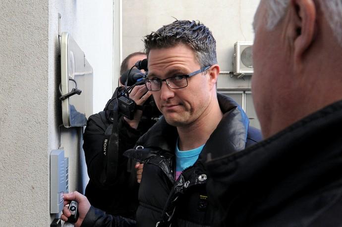 Ralf Schumacher, irmão mais novo de Michael (Foto: AFP)