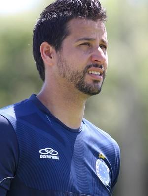 Fábio Cruzeiro (Foto: Washington Alves / VIPCOMM)