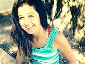 Andriza Oliveira da Silva precisava inalar um broncodilatador (Foto: Reprodução/RBS TV)