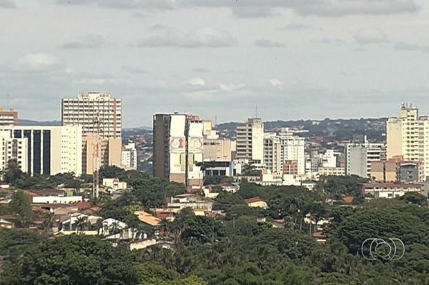 Prefeitura de Goiânia quer aumentar valor do IPTU e ITU de 25% a 33% (Foto: Reprodução/TV Anhanguera)