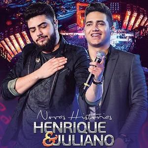 Henrique e Juliano lançam Novas Histórias (Foto: Divulgação)