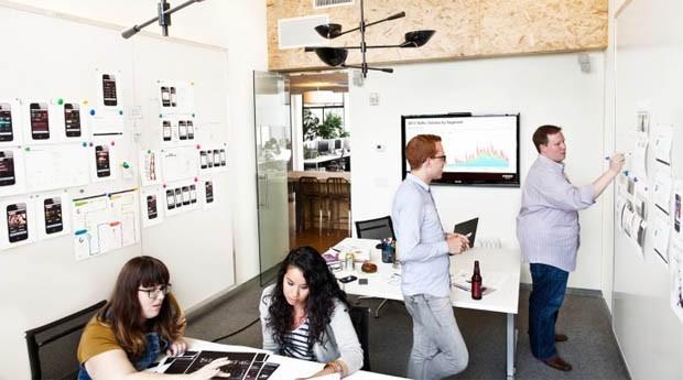 Para criar uma empresa, o empreendedor precisa de paciência, paixão e trabalho duro (Foto: Divulgação)