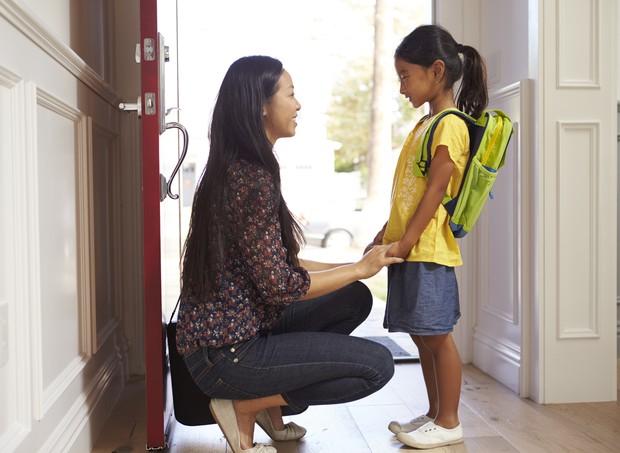 Adaptação Escolar (Foto: ThinkStock)