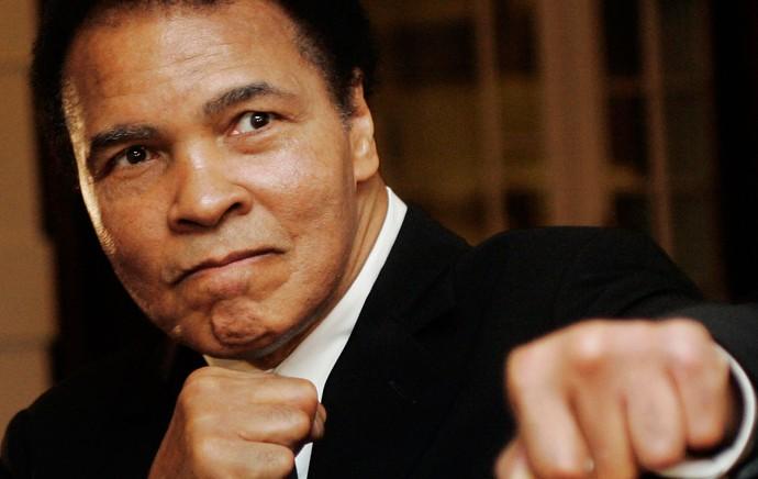 Boxe Muhammad Ali  (Foto: Agência Reuters)