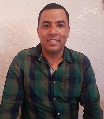 Flávio Carloto, presidente do Jacareí (Foto: Divulgação/Arquivo Pessoal)