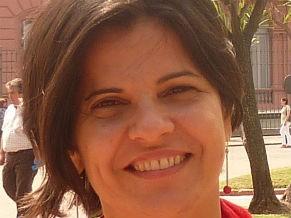 Professora Margareth Brainer (Foto: Divulgação)