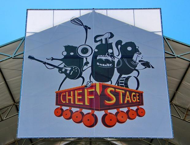 Chef Stage 2015 (Foto: Divulgao)