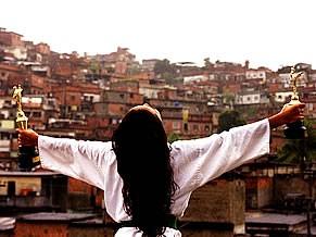 ade70cfbf Viva Rio incentivo ao esporte (Foto  Divulgação)