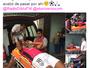 Contratado no Flu, Orejuela leva susto em jogo no Equador e vai para hospital