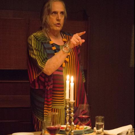 Jeffrey Tambor interpreta uma transgênero em Transparent (Foto: Divulgação)