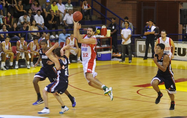 Brasilia x LSB Liga Sorocabana - NBB - Guilherme (Foto: Brito J&#250;nior/Divulga&#231;&#227;o)