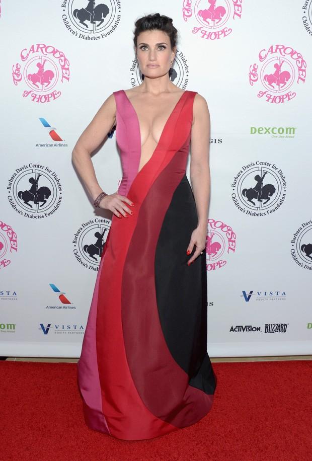 Idina Menzel (Foto: Alberto E. Rodriguez/Getty Images)