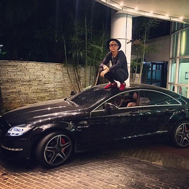 MC Gui (Foto: Reprodução/Instagram)
