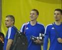 Calado, perna de pau e sem título: o Mundial de Spiridonov, o Tintim