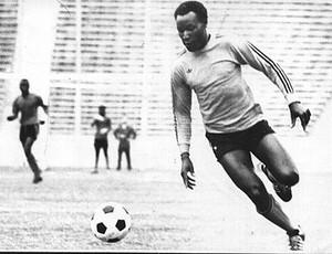 Godfrey Chitalu, da Zâmbia (Foto: Reprodução/Nieuwsblad.be)
