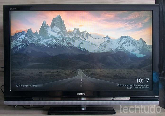 Vídeos do HD externo podem ser transferidas se plugados em um PC ou via celular (Foto: Paulo Alves/TechTudo)