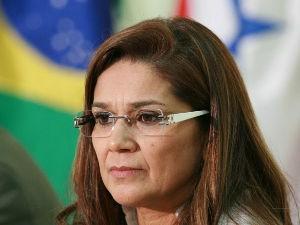 A juíza Clarice Maria de Andrade foi promovida pelo TJ do Pará (Foto: Marcelo Seabra / O Liberal)