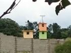 Chimpanzé foge de santuário e mobiliza equipe em Sorocaba