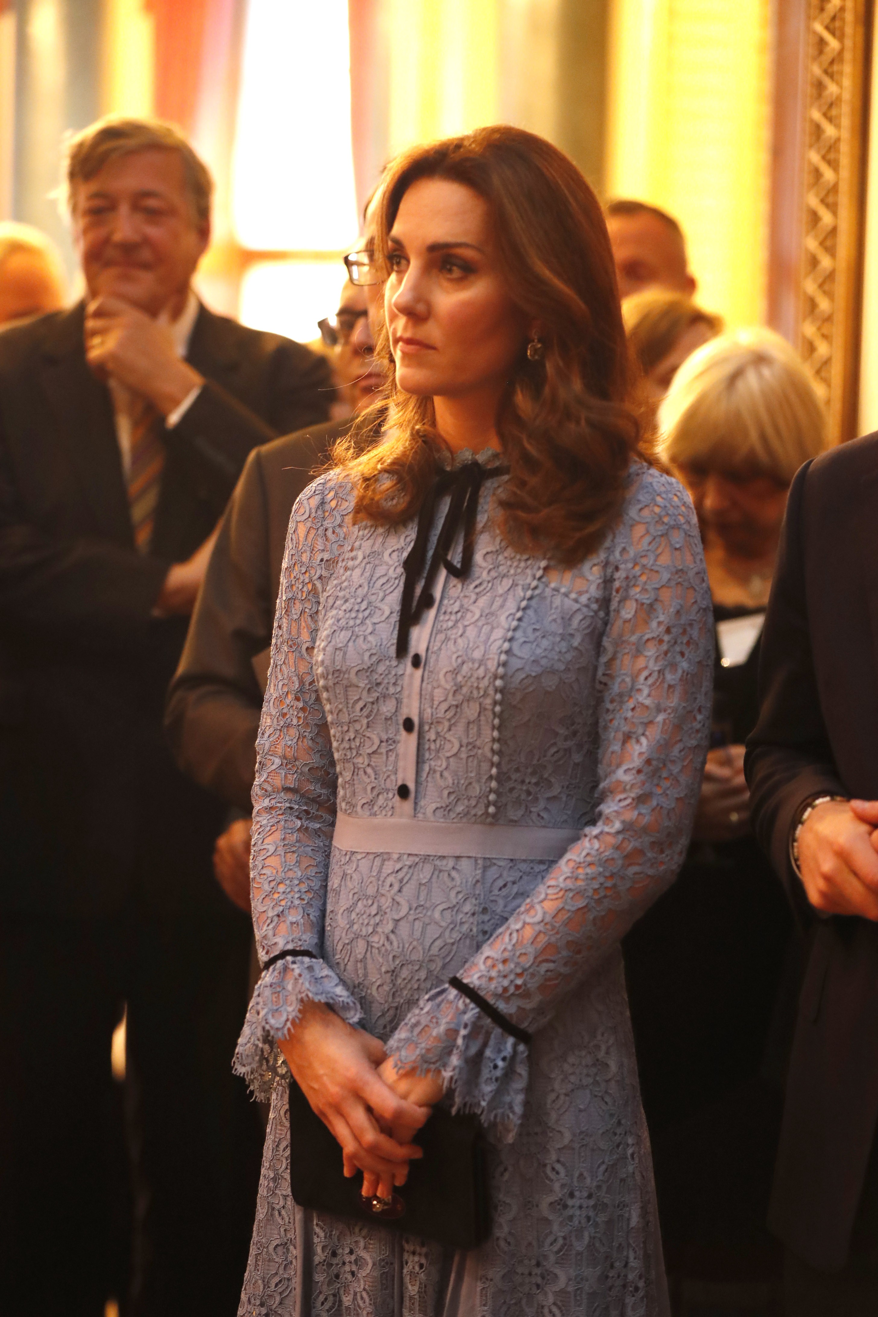 Kate Middleton (Foto: Heathcliff O'Malley - WPA Pool/Getty Images)
