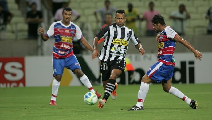 Ceará, Fortaleza, Clássico-Rei, Final, Campeonato Cearense, Castelão (Foto: Bruno Gomes/Agência Diário)