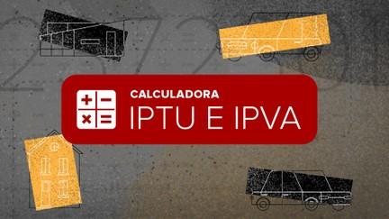 Vale a pena pagar IPVA e IPTU à vista ou parcelado?