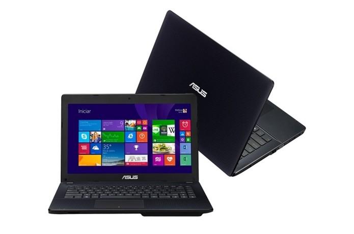 Notebook Asus X451MA cm processador Intel Celeron dual-core (Foto: Divulgação/Asus)