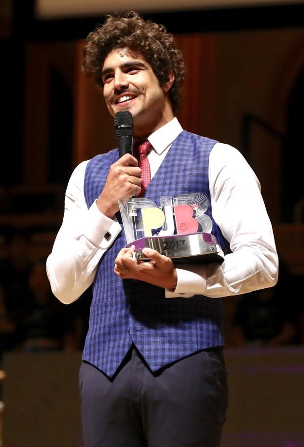 Caio Castro (Foto: Manuela Scarpa/Brazil News)