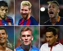 """Espanhol começa com rivais tentando acabar com a """"festa"""" do Barcelona"""