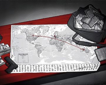 Conheça a 'Ndrangheta, uma poderosa máfia multinacional