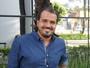 Laerte Cerqueira dá palestra sobre os desafios e as conquistas da profissão