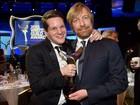 'Grande hotel Budapeste' e 'Jogo da Imitação' ganham prêmio de roteiristas