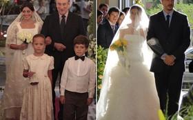 Saiba como acertar o vestido de casamento em cerimônias diurnas e noturnas