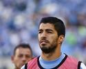 Suárez critica irmão, pede desculpas a Tabárez e diz saber que não jogaria