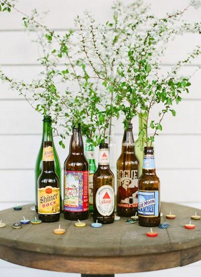 Invista nas cervejas com rótulos bonitos! (Foto: www.pinterest.com)