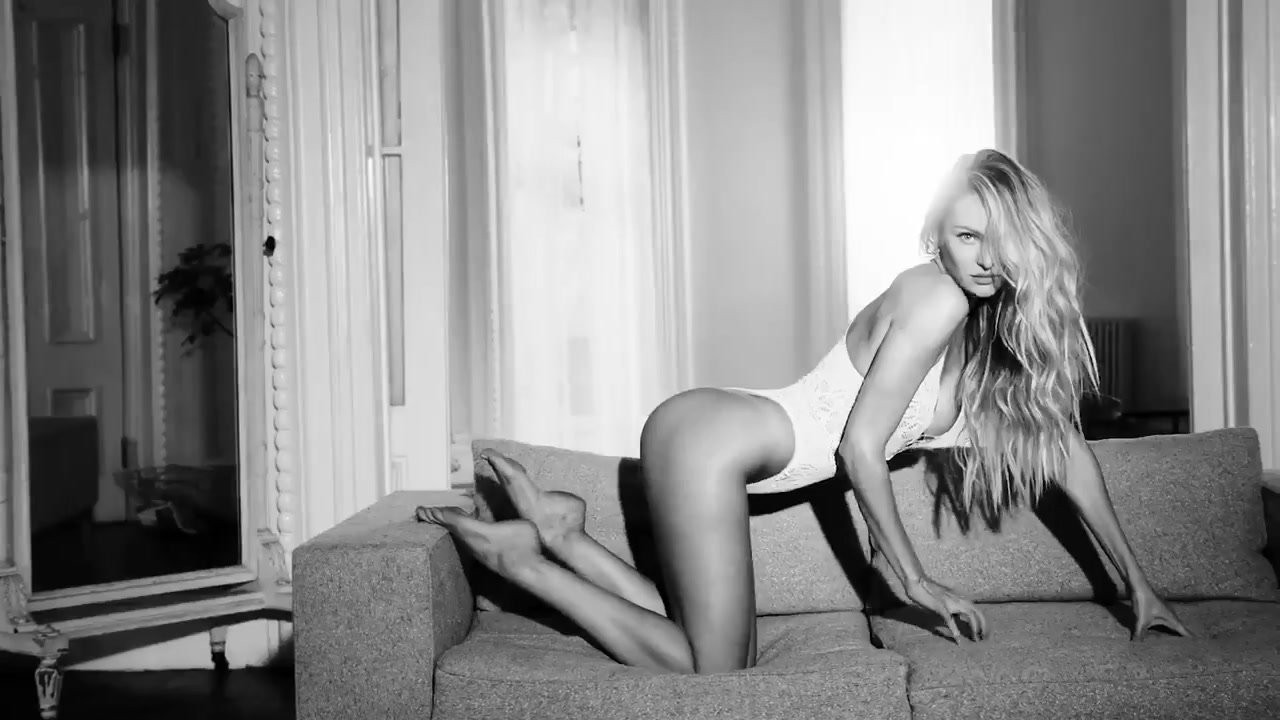 Candice Swanepoel (Foto: Reprodução)
