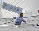 Sem medalha, mas o maior do Brasil: Scheidt fica em 4° na classe Laser