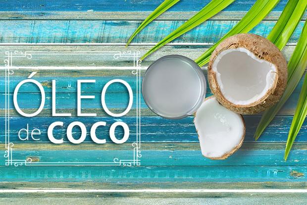 oleo de coco (Foto: Divulgação)