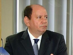 Lélio Lauria pediu afastamento do cargo (Foto: Divulgação/Sejus)