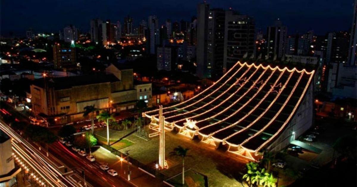 Veja programação da Arquidiocese de Natal para o período natalino - Globo.com