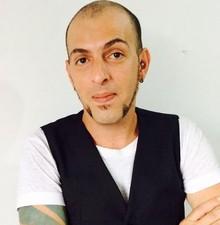 Kassem (Foto: Elson Mota)
