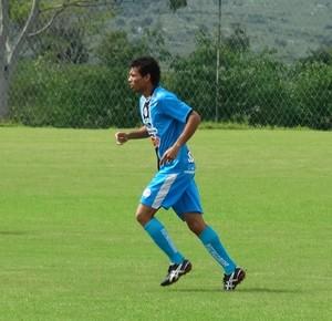 Etinho Porto-PE (Foto: André Ráguine / GloboEsporte.com)