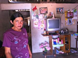 Maria da Conceição Oliveira (Foto: Giselle Dutra/G1)