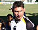 Mota é especulado no Fortaleza, mas diretoria descarta contato com o atleta
