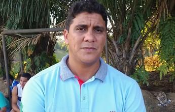 """Dirigente do Atlético-AC revela recado de Josy para elenco: """"Ir para cima"""""""