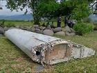 França começa a analisar destroço de avião que seria da Malaysia Airlines