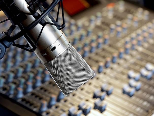 Estúdio gravação mixagem masterização (Foto: Thinkstock/Getty Images)