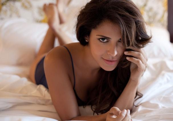 Gyselle Soares (Foto: Divulgação)