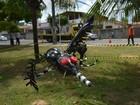 Paraíba registra mais de 30 mil casos prováveis de dengue em 2016