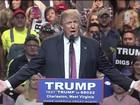 Trump muda para enfrentar o desafio de conseguir apoio