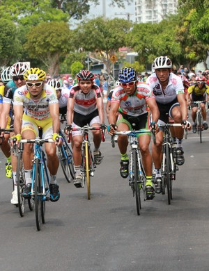 Corridas Ciclística Aguinaldo e Amélia Archer Pinto (Foto: Katiúscia Monteiro)